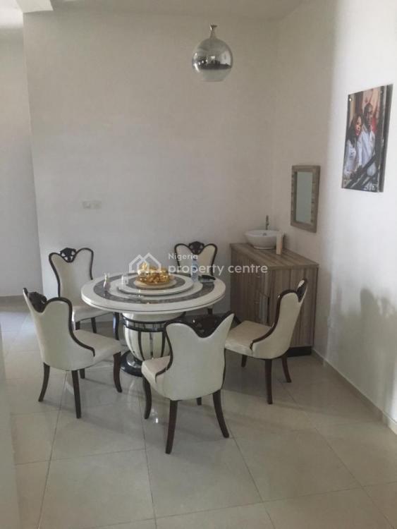 5 Bedroom Detached Duplex with Bq Distress, Megamound, Lekki, Lagos, Detached Duplex for Sale