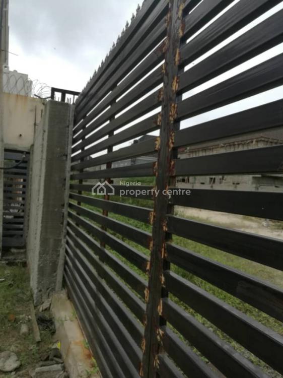 665 Square Meter Land, Idado, Lekki, Lagos, Mixed-use Land for Sale