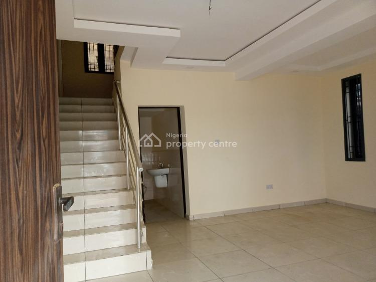 Luxury 3 Bedroom Duplex, Lafiaji, Lekki, Lagos, Terraced Duplex for Sale
