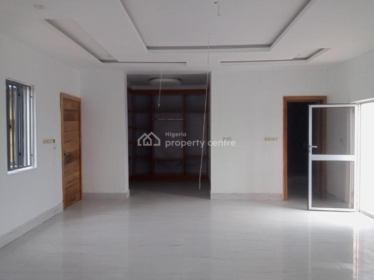 Super Luxury 5 Bedroom Detached Duplex with a Room Bq, Thomas Estate, Ajah, Lagos, Detached Duplex for Rent