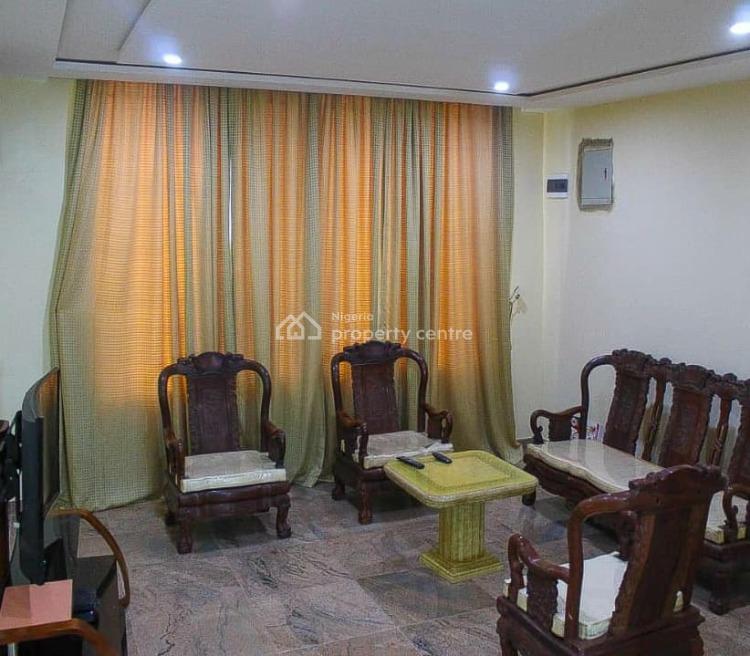 5 Bedroom Duplex with B Q on 500sqm, C of O, Guzape District, Abuja, Detached Duplex for Sale