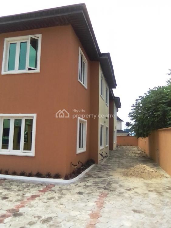 Newly Built 3 Bedroom Flat, Sangotedo, Ajah, Lagos, Flat for Sale