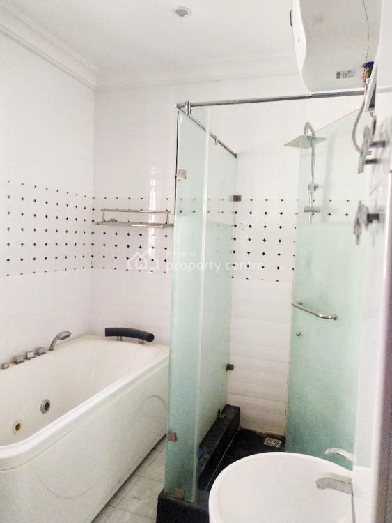 Massive 5 Bedroom Apartment, Osapa London, Lekki Phase 1, Lekki, Lagos, Detached Duplex for Rent