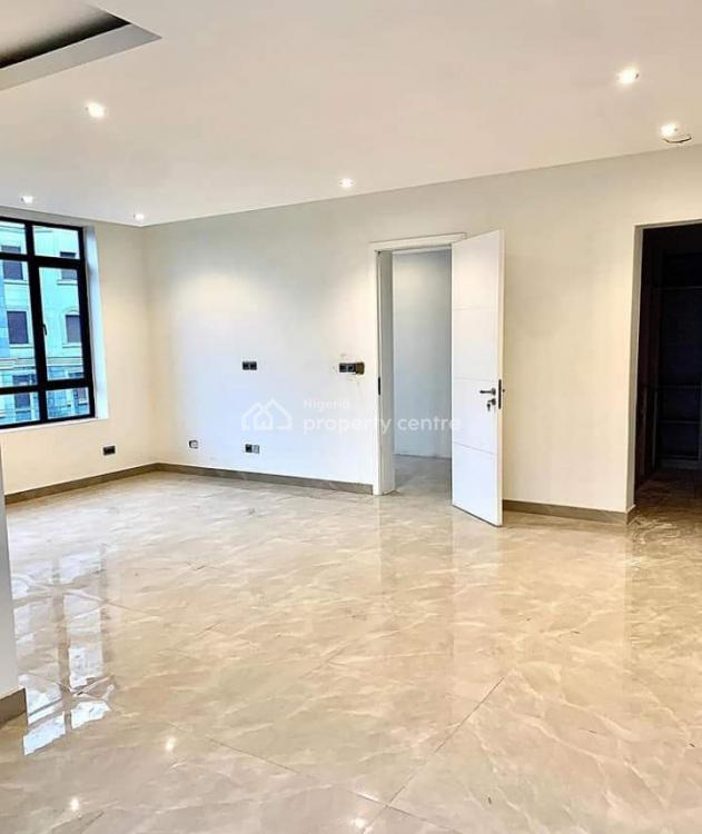 Tastefully Finished 4 Bedroom Terrace House with a Maids Room, Victoria Island (vi), Lagos, Terraced Duplex for Rent