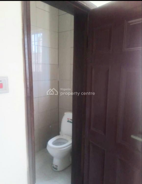 4 Bedroom Semi Detached Duplex, Oral Estate, Lekki, Lagos, Semi-detached Duplex for Rent
