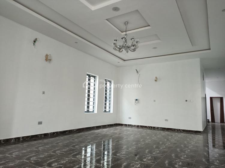 3 Bedroom Fully Detached Duplex, Ikota, Lekki, Lagos, Detached Duplex for Rent