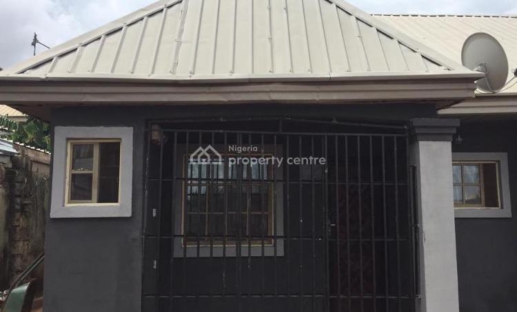 1 Bedroom, Asaba, Delta, Mini Flat for Rent