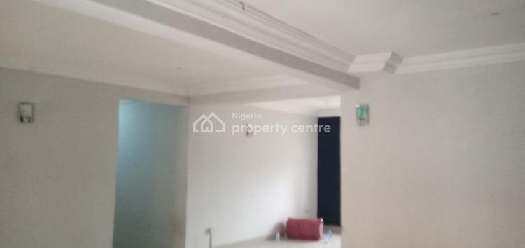 2 Bedroom Flat with 3 Toilets, Mabuchi, Abuja, Mini Flat for Rent