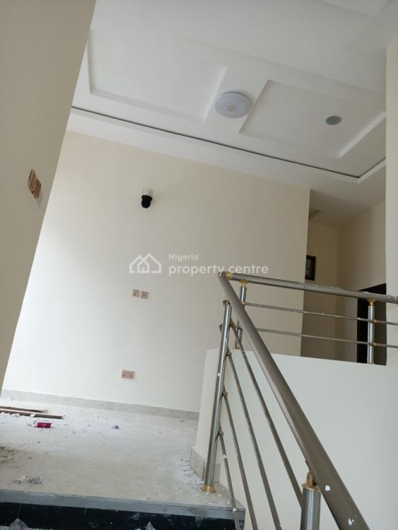 Brandnew Luxury 5 Bedroom Fully Duplex, Lekki, Lagos, Detached Duplex for Sale