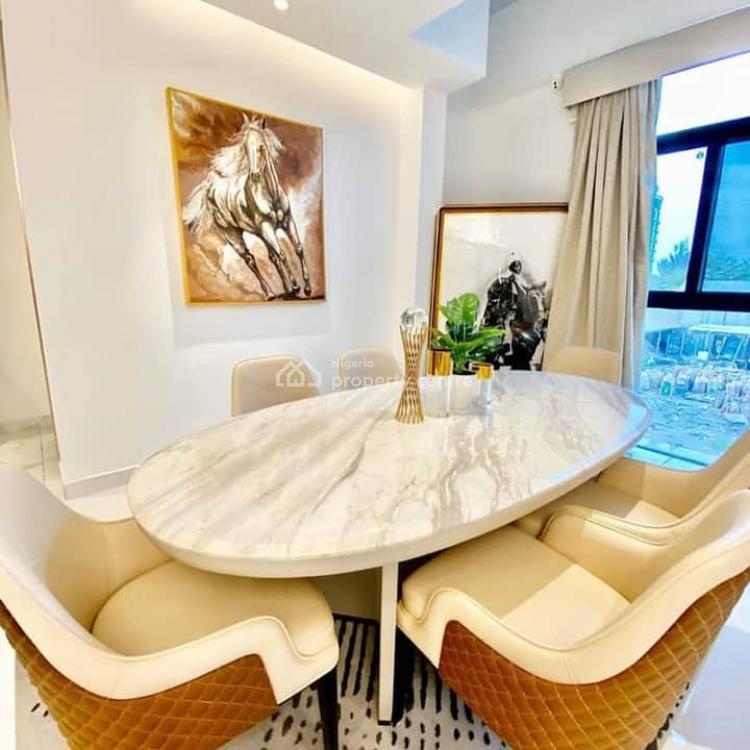 Luxury 5 Bedroom Terrace Duplex, Banana Island, Ikoyi, Lagos, Terraced Duplex for Sale