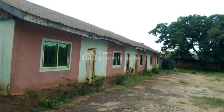 Fenced School Building in Akpa Ana Ufuma, Anambra State, Akpana Umuenebu, Ufuma, Orumba, Anambra, School for Sale