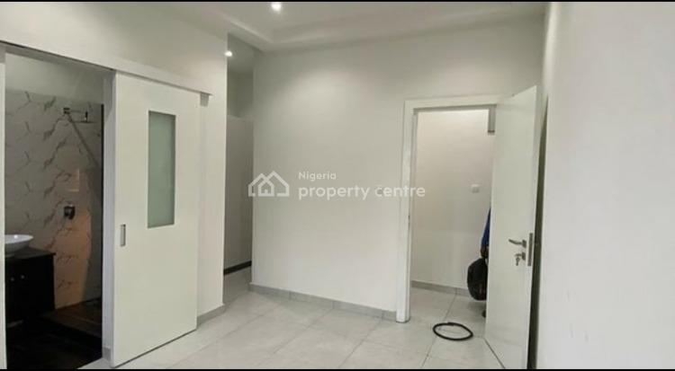 4 Bedroom Luxury Terrace Duplex with Bq, Lekki Phase 1, Lekki, Lagos, Terraced Duplex for Sale