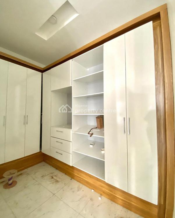 3 Bedroom Terrace Duplex with a Bq, Chevron 2nd Toll Gate, Lekki, Lagos, Flat for Rent