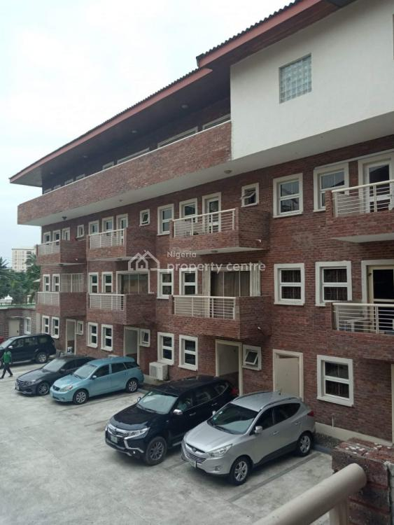 4 Bedroom Luxury Apartments, Maisonette, and Terraces, Old Ikoyi, Ikoyi, Lagos, Flat for Rent