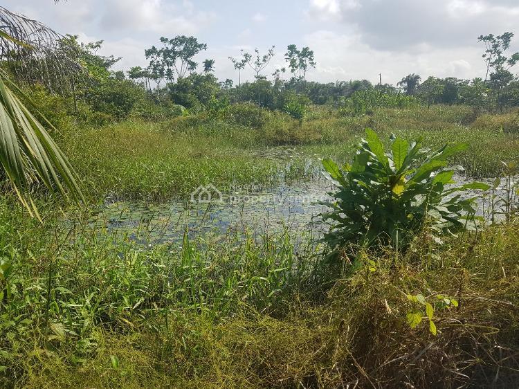 Residential Land, Abraham Adesanya Lekki Scheme 2, Lekki Phase 2, Lekki, Lagos, Land for Sale