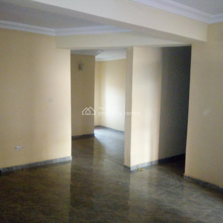 a Year Old and Well Renovated 2 Bedrooms Apartment, Kaura, Games Village, Kaura, Abuja, Flat for Rent