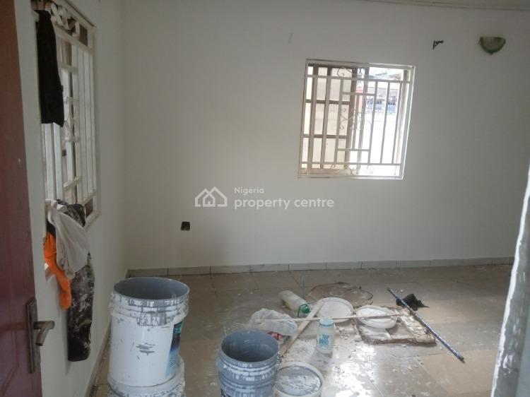 Good Selfcontained Bq, Extension., Gwarinpa, Abuja, Self Contained (single Rooms) for Rent