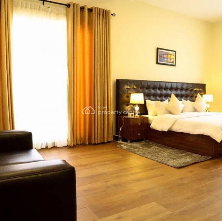 Deluxe Fully Serviced 1 Bedroom Apartment, Lekki Phase 1, Lekki, Lagos, Flat for Rent