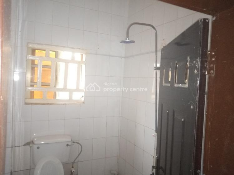 Good & Affordable 3 Bedroom Flat., 6th Ave, Gwarinpa, Abuja, House for Rent