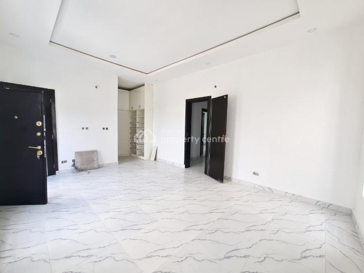 4 Bedroom Semi-detached Duplex with Bq, Ikota, Lekki, Lagos, Semi-detached Duplex for Sale