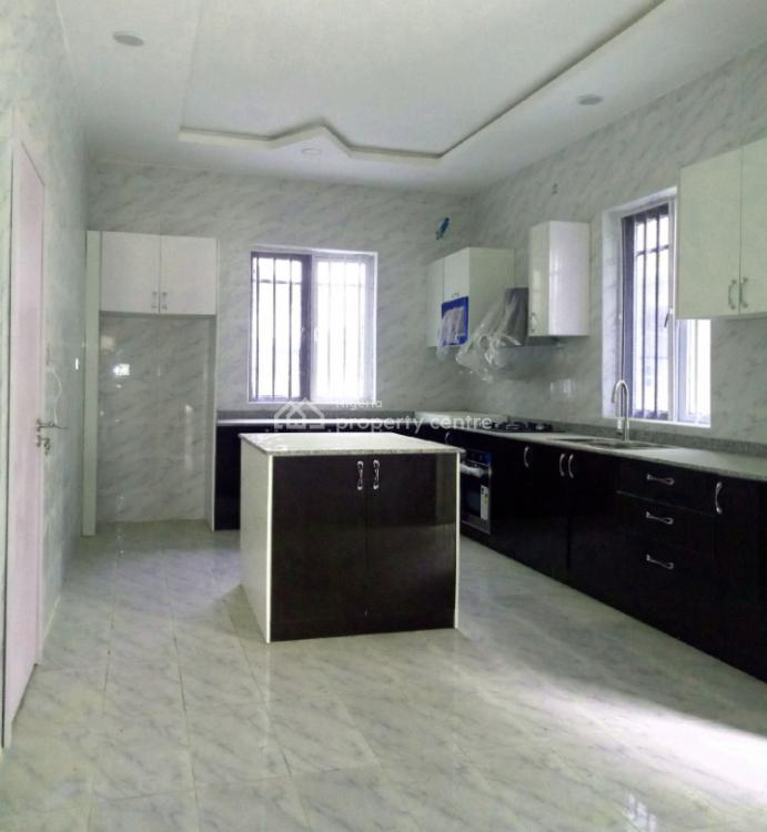 a Room Self Contained., Chevron, After Agungi, Lekki, Lagos, Self Contained (single Rooms) for Rent