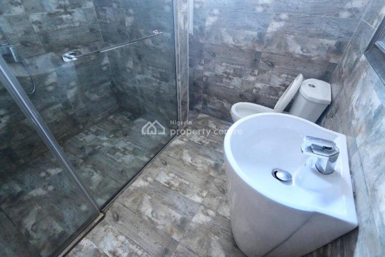 Executive 3 Bedrooms with Good Facilities 24 Hours Light and Security, Oniru, Victoria Island (vi), Lagos, Self Contained (single Rooms) Short Let