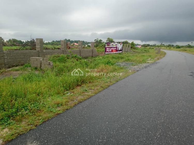Estate Land, After Dangote Refinery, Eleko, Ibeju Lekki, Lagos, Residential Land for Sale