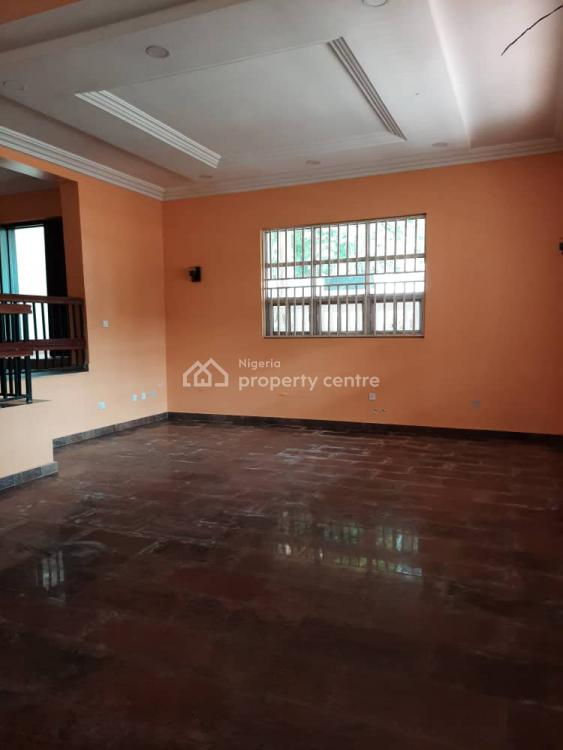 Exquisitely Finished Five Bedroom Detached Duplex+2 Rooms Guest Charlet+b, Maitma Main, Maitama District, Abuja, Detached Duplex for Rent