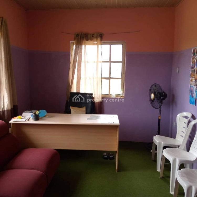 School  Building, Elebu Oja, Ibadan, Oyo, School for Sale