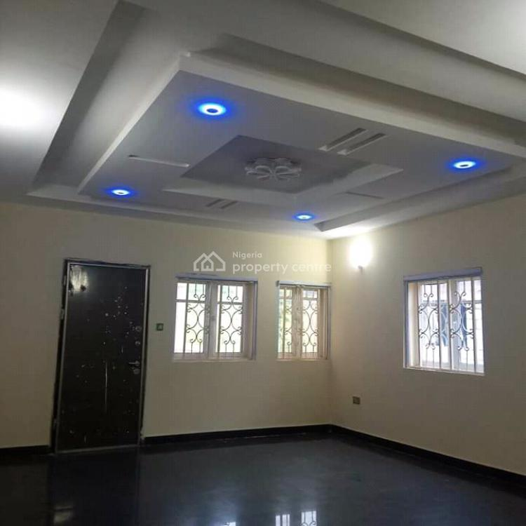 Brand New 4 Bedrooms Detached Duplex with Bq, News Engineering, Dawaki, Gwarinpa, Abuja, Detached Duplex for Sale