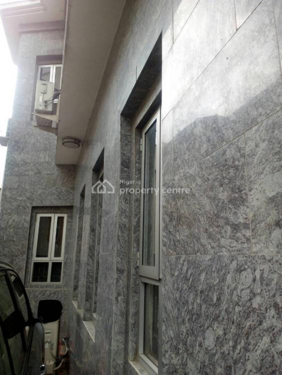 8 Bedroom Fully Detached Mansion with Elevator and Swimming  Pool, Ikoyi, Lagos, Detached Duplex for Sale