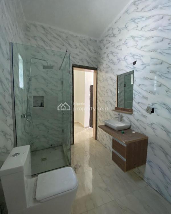 4 Bedroom Semi Detached Duplex, Chevron Toll, Lekki Expressway, Lekki, Lagos, Semi-detached Duplex for Sale