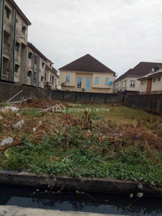 Lakeview Land, Hot Deal., Lakeview  Park 1 Opposite  Vgc., Lekki Phase 2, Lekki, Lagos, Residential Land for Sale