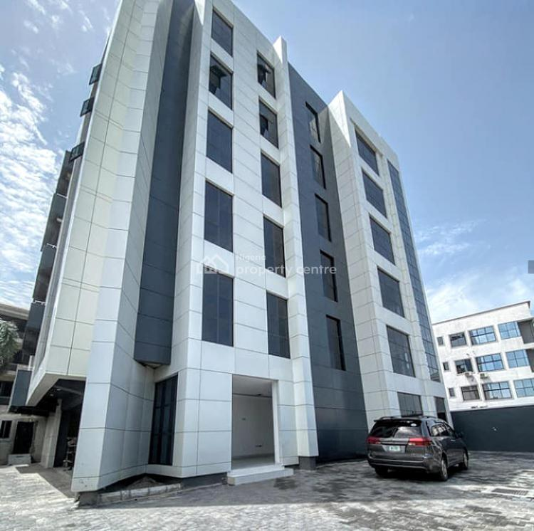 Commercial Building with Flexible Spaces with Excellent Facilities, Victoria Island (vi), Lagos, Office Space for Sale