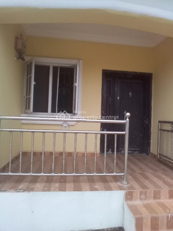 New 4 Master Bedroom Duplex, Iyekogba Housing Estate G.r.a Airport Road,, Benin, Oredo, Edo, Semi-detached Duplex for Rent