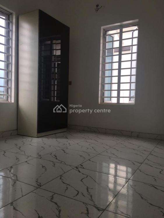 Newly Built 4 Bedroom Fully Detached Duplex  with Bq., 2nd Toll Gate, Lekki, Lagos, Detached Duplex for Sale