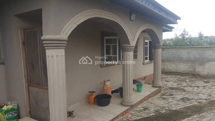 Exquisitely Finished 5 Bedrooms Bungalow, Gasline Adiyan, Agbado, Ifo, Ogun, Detached Bungalow for Sale