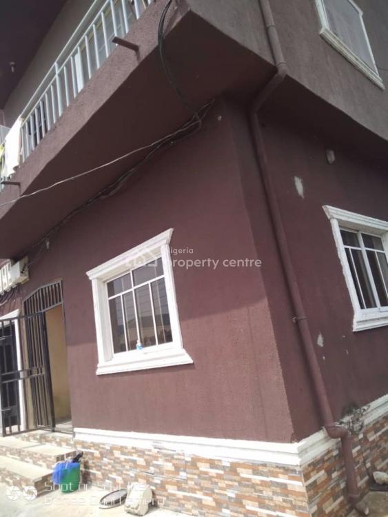 Decent 2 Bedrooms Flat, Hopeville Estate, Sangotedo, Ajah, Lagos, Flat for Rent
