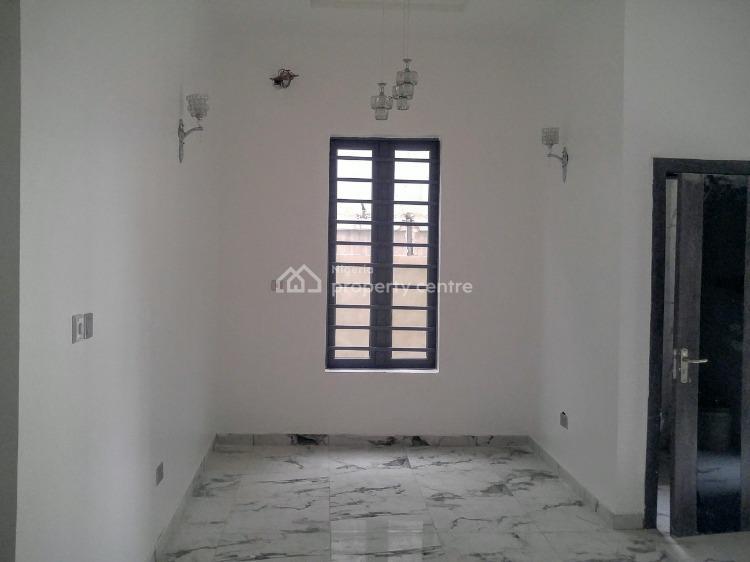 Brand New 4 Bedroom Semi-detached Duplex with Boys Quarter, Idado, Lekki, Lagos, Semi-detached Duplex for Sale