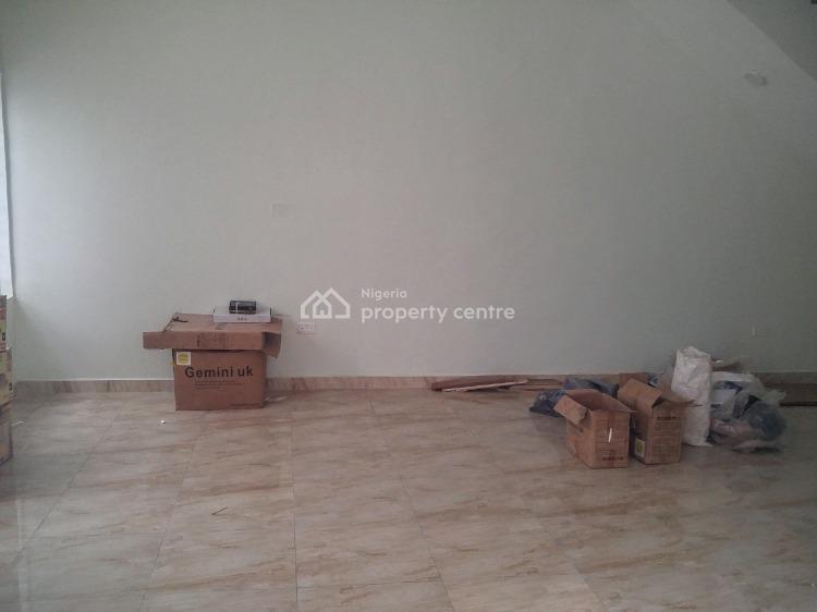 4 Bedroom Semi Detached Duplex with Boys Quarter, Idado, Lekki, Lagos, Semi-detached Duplex for Sale