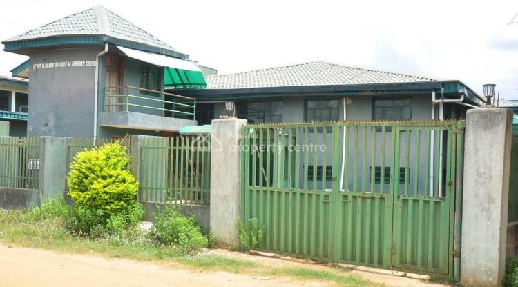 500 Capacity Event Centre with Cold Room, Epe, Lagos, Conference / Meeting / Training Room for Sale