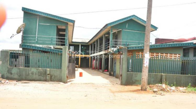 Office/office Complex (25 Units), Epe, Lagos, Plaza / Complex / Mall for Sale
