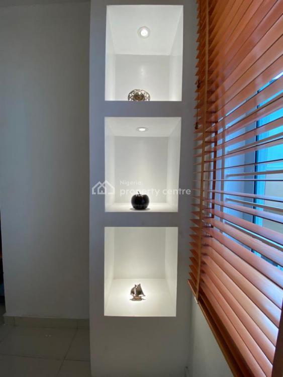 Luxury 1 Bedroom Apartment, Chris Avenue, Off Admiralty Way, Lekki Phase 1, Ajah, Lagos, Flat Short Let