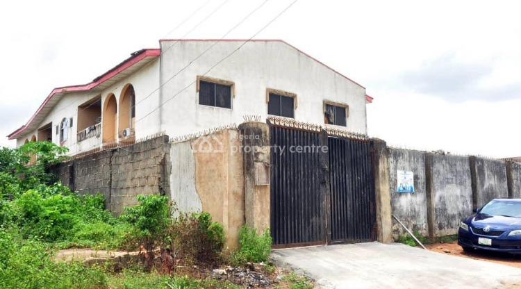 Blocks of 4 Flats of 3 Bedrooms, Landlord Association Road, Epe, Lagos, Block of Flats for Sale