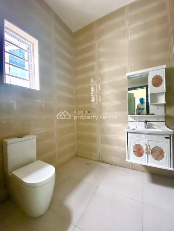 4 Bedroom Detached Duplex, 2nd Toll Gate Lekki, Lekki Expressway, Lekki, Lagos, Detached Duplex for Sale