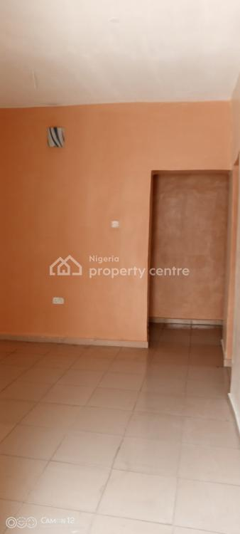 Fairly New 3 Bedroom Flat., Grandmate Bustop., Ago Palace, Isolo, Lagos, Flat for Rent