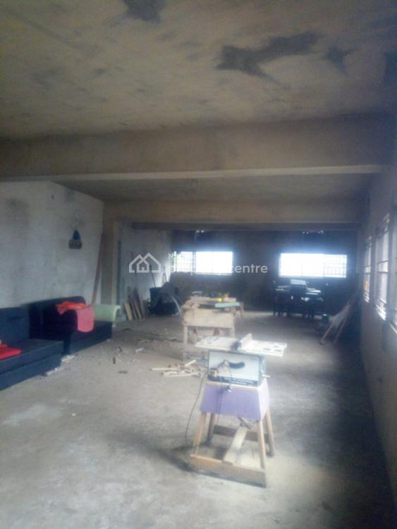 Uncompleted 23 Rooms Hotel, Dugbe (onireke), Ibadan North-west, Oyo, Hotel / Guest House for Sale