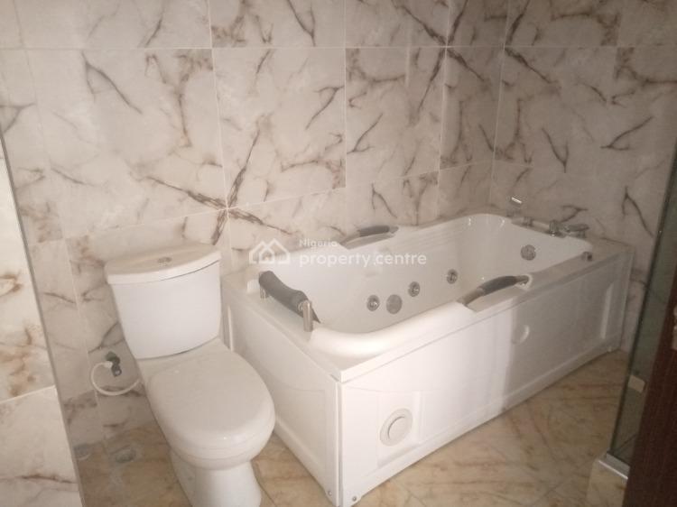 Brand New 4 Bedrooms Luxury Semi Detached Duplex with a Bq, Orchid Road, Lekki, Lagos, Semi-detached Duplex for Sale