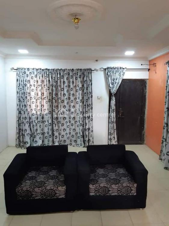 4 Bedrooms Bungalow with Space for Further Development, Olorunkemi Estate, Alaaka, Elebu, Ibadan, Oyo, Detached Bungalow for Sale