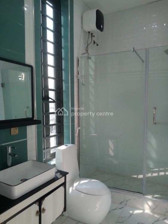4 Bedrooms Semi Detached Duplex., Chevron, Lekki Expressway, Lekki, Lagos, House for Sale